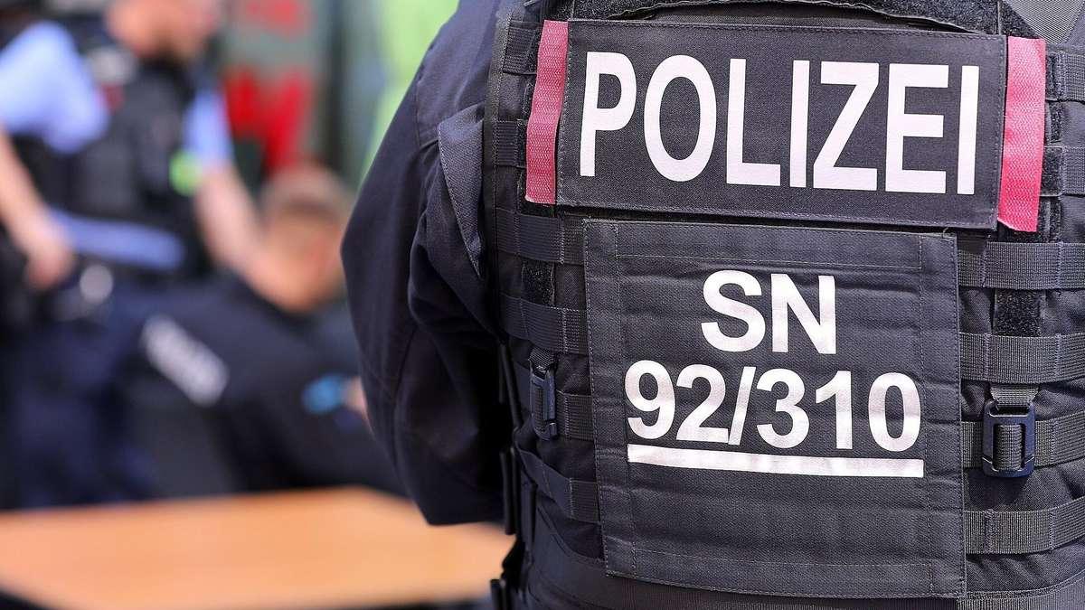 Polizei Nittenau