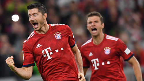 FC Bayern im Dusel: Klarer Favorit in Champions-League-Gruppe E
