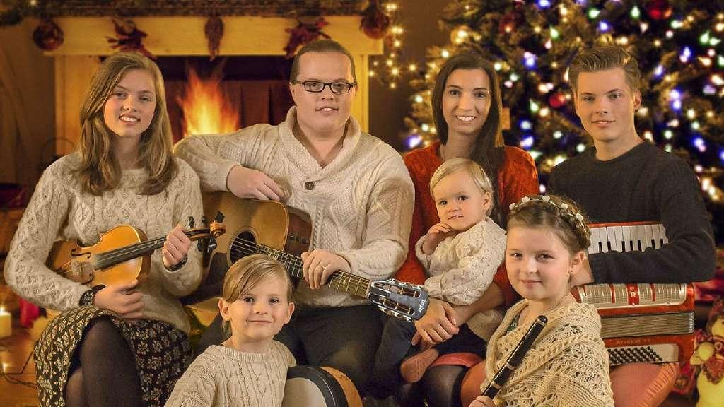 """Klasse Klänge: Gewinnen Sie Karten für das Konzert """"Irish Christmas ..."""