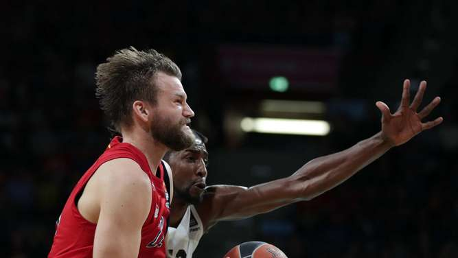FCB-Baskets: Niederlage beim Euroleague-Champion Real Madrid