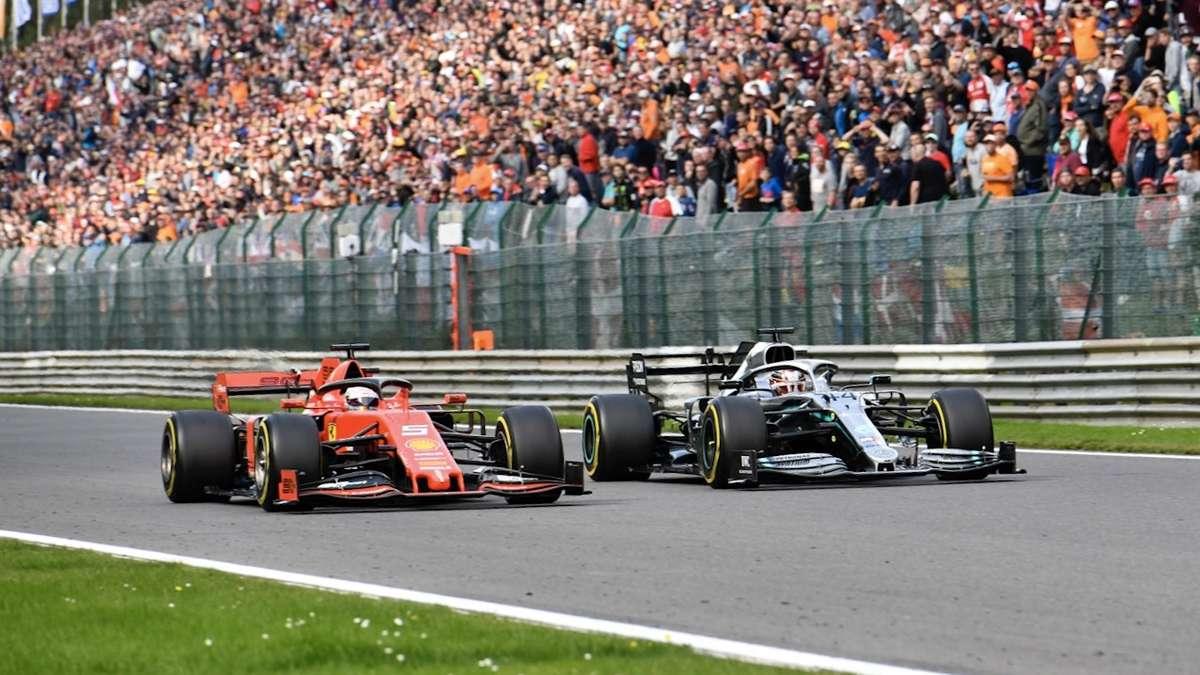 Formel 1 Im Live Stream