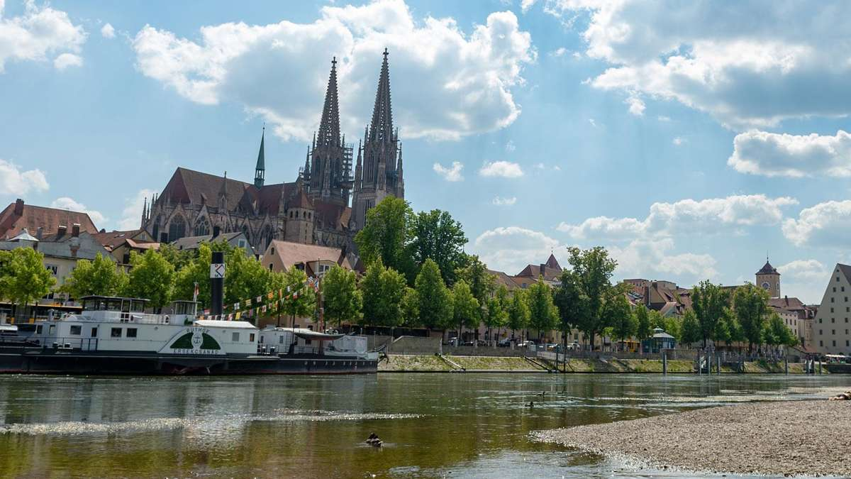 Bayern Gegen Regensburg