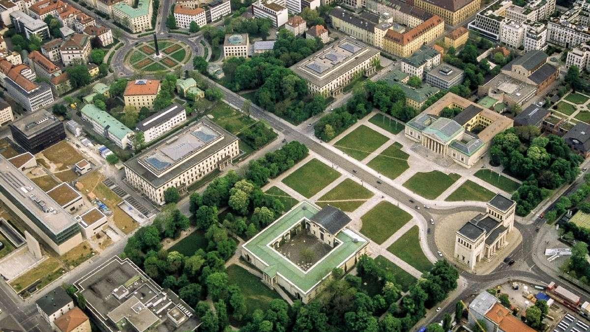 Maxvorstadt München