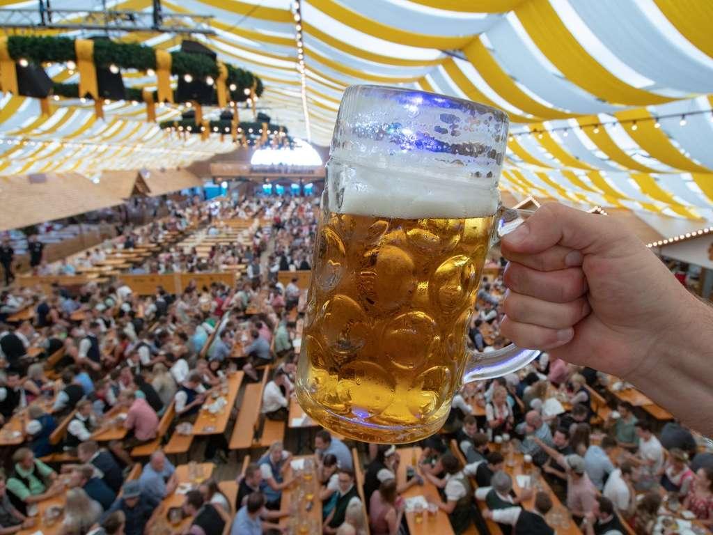 Oktoberfest münchen 2019 preise