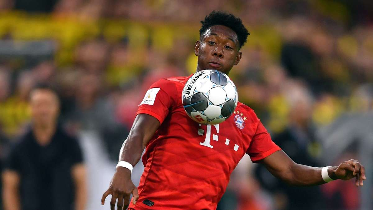 Bayern München Gewinnspiel