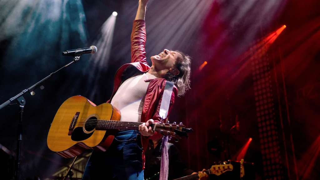 Musiklegende Albert Hammond gastiert in München. Hallo verlost Tickets.