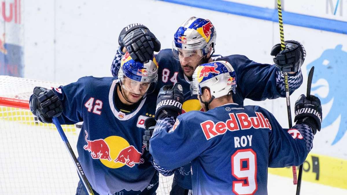 Eishockey München Tickets