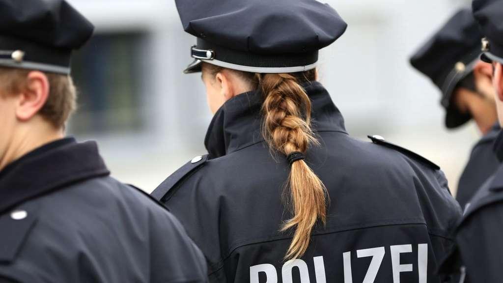 Münchengiesing Falsche Polizisten Erst Am Telefon Und