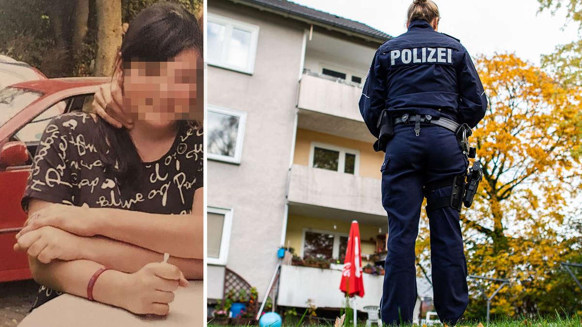 Detmold-Bluttat: Oliwia (15) gesteht Mord an Bruder (3) - so hat sie die Nacht verbracht | Welt - hallo-muenchen.de