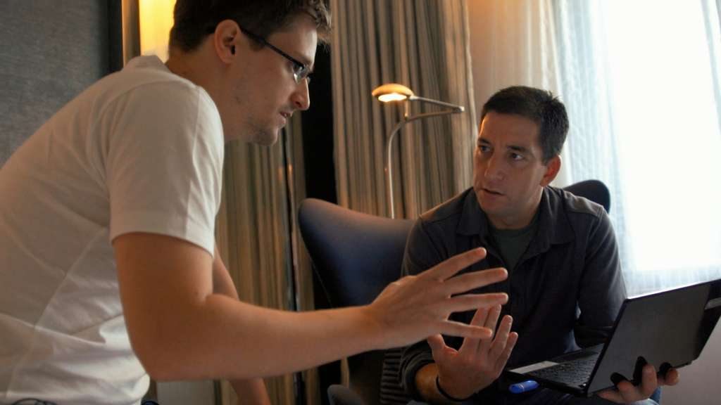 "Oscar-Chance ""Citizenfour"""