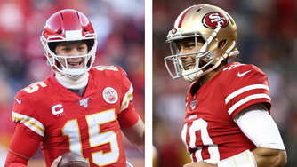 Super Bowl: Kansas City Chiefs - San Francisco 49ers - so endete die Partie
