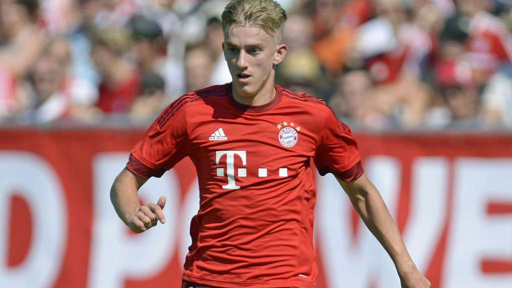 Sinan Kurt Bayern