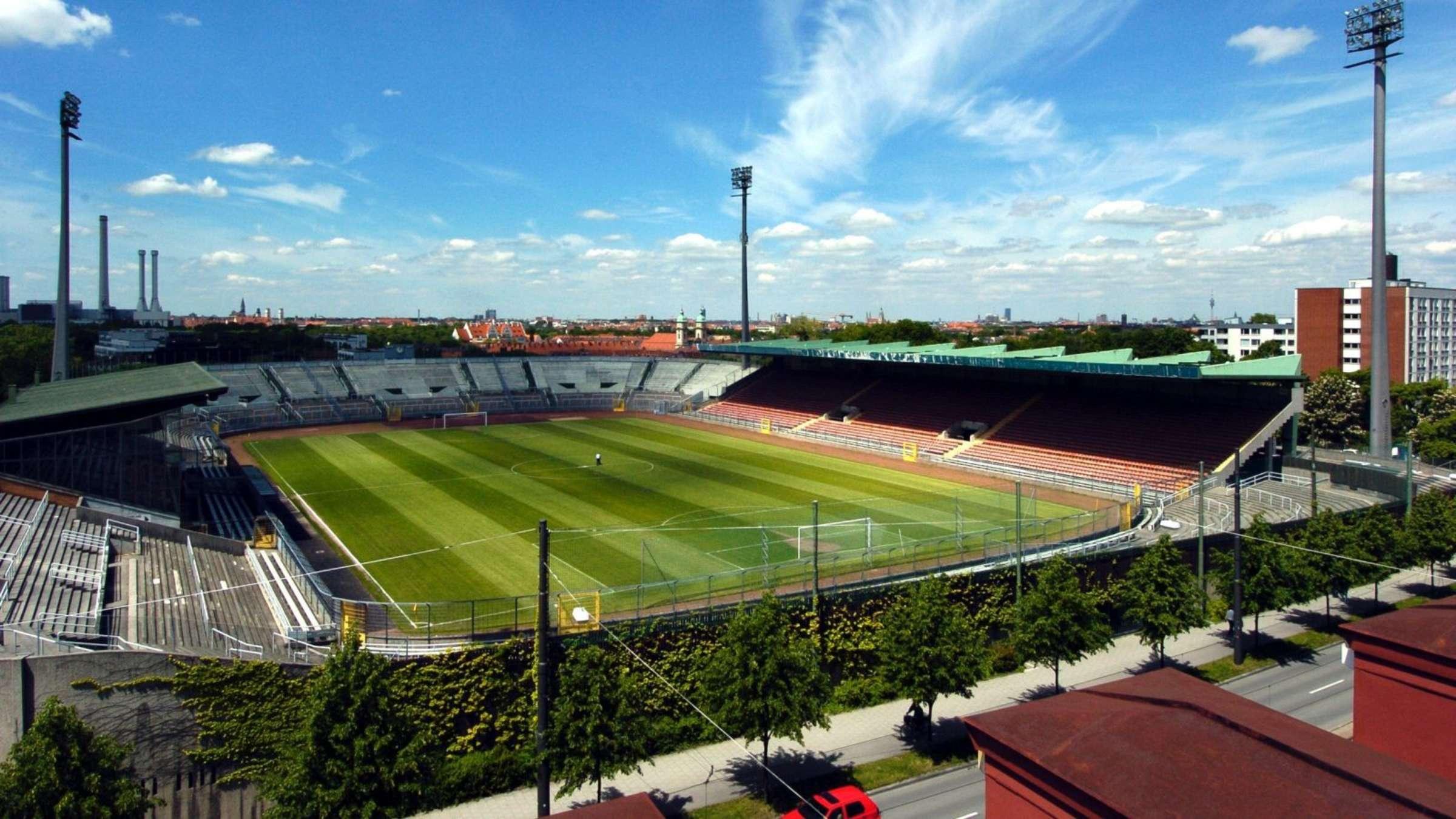 Képtalálatok a következőre: grünwalder stadion