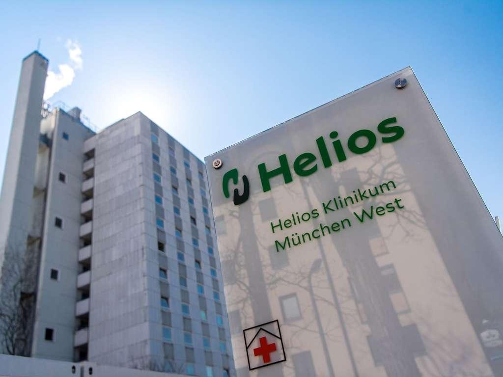 Coronavirus Munchen Aktuelle Zahlen Und Neues Aus Helios Klinik Pasing Polizei