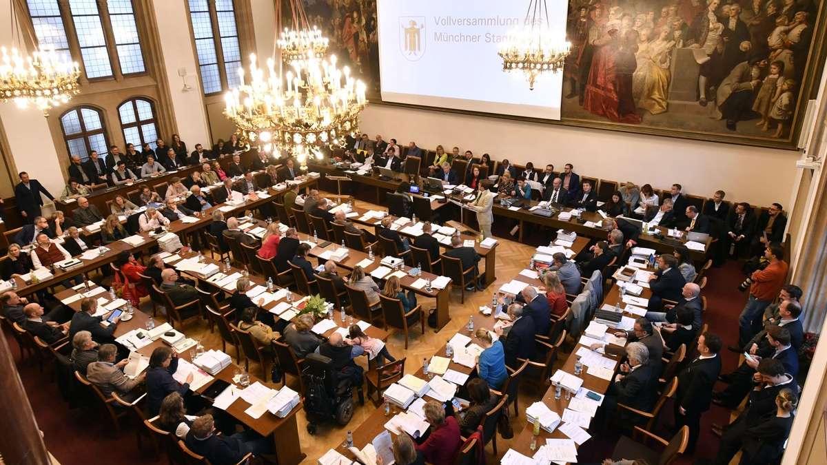 München Wahlen