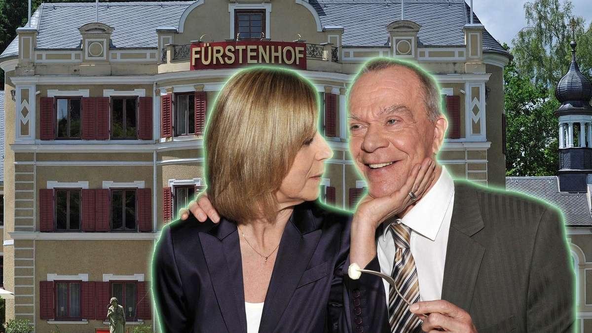 Hotel Fürstenhof Serie