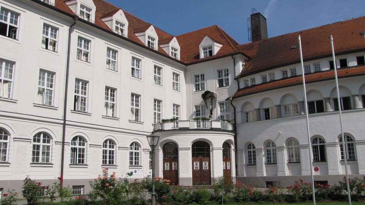 Corona Schulen München