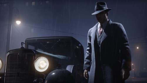 """Mafia: Trilogy"": Alle Infos zu Remake & Remastered-Editionen"