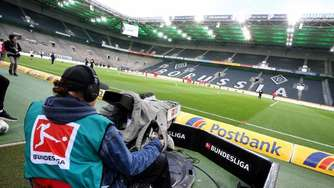 Bundesliga bis Saisonende beim Streamingdienst DAZN
