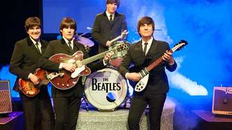 "München: Gewinnen Sie Tickets für das Beatles-Musical ""All You Need Is Love"" im Circus Krone"