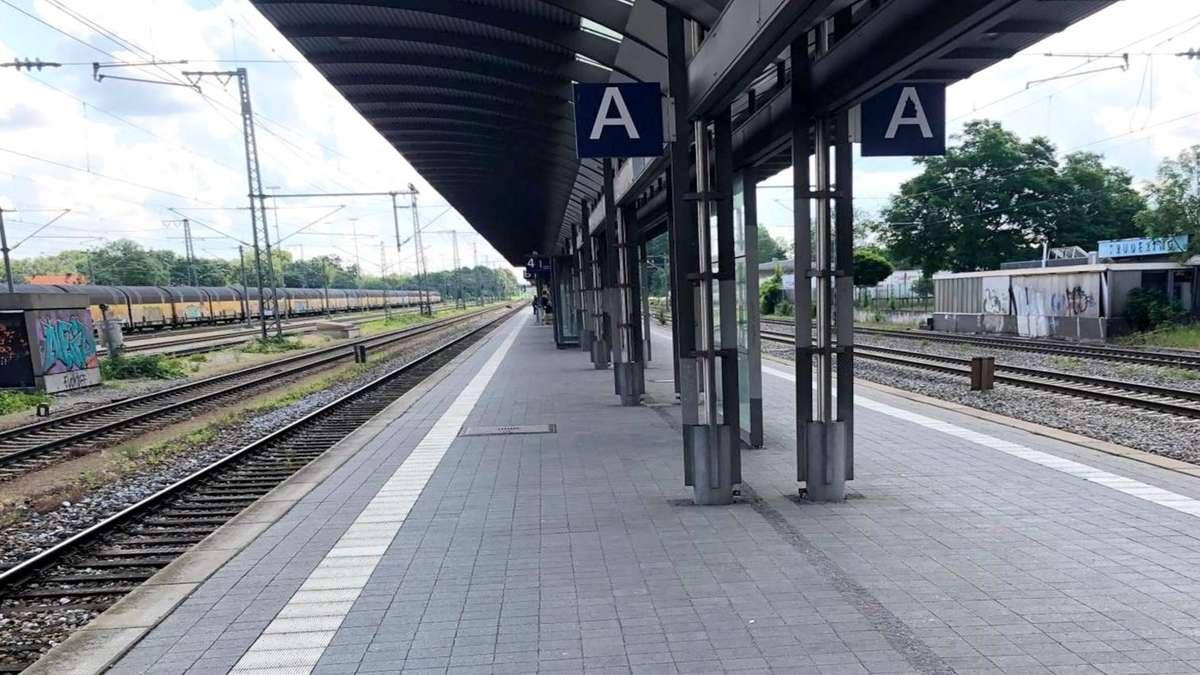 Angriff München