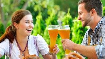 Dating-Experte Eric Hegmann -