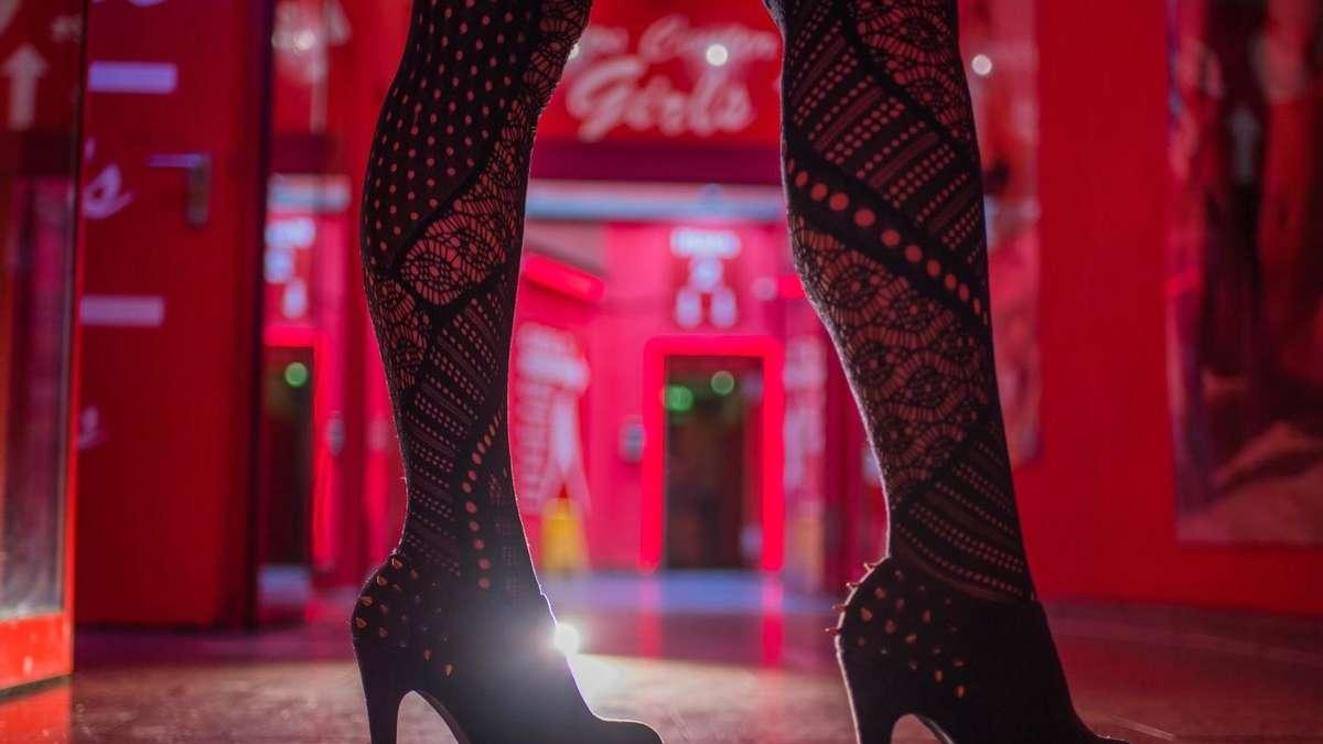 München: Unbefriedigter Freier zeigt Prostituierte in Laim