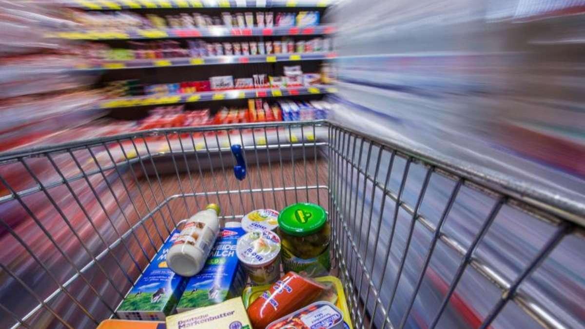 Droht Eine Inflation